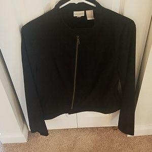 Moda zip up jacket